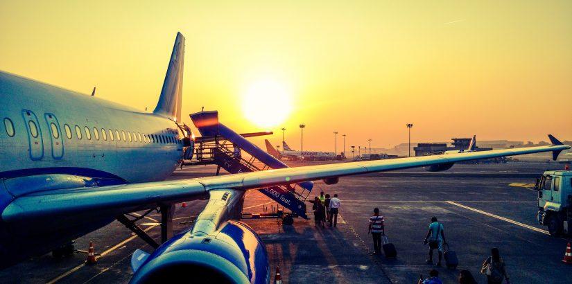Самые доступные авианаправления из Екатеринбурга в июле – Тюмень, Москва и Набережные Челны